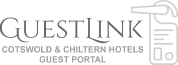 Cotswold & Chiltern Hotels Customer Portal