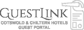 Cotswold & Chiltern Hotels Customer Portal